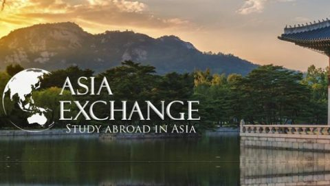Asia Exchange Scholarships 2017 for Study Abroad Programs