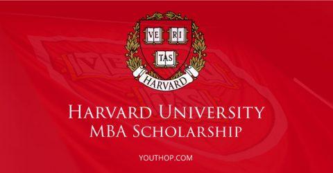 Harvard Business School Boustany MBA Scholarship 2017 in USA