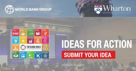 Ideas for Action 2017 Competition in USA