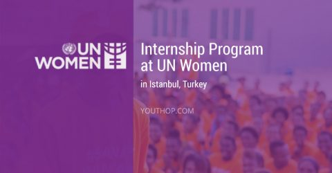Internship Opportunity at UN Women in Istanbul, Turkey