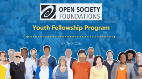 Applications are invited for Open Society Fellowship 2017