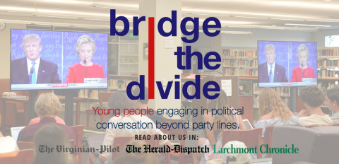 Bridge the Divide Ambassador Program