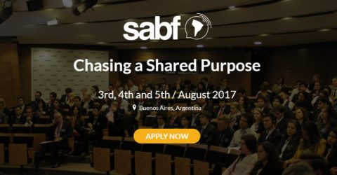 South American Business Forum 2017 in Argentina