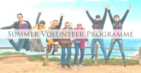 Summer Volunteer Programme 2017 in Lisbon, Portugal
