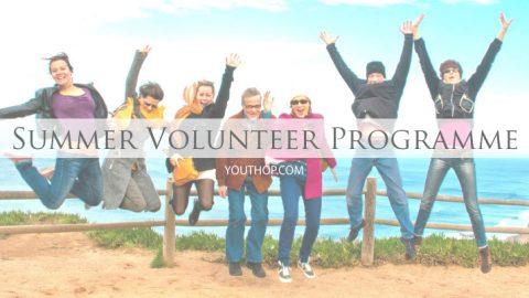 Summer Volunteer Programme 2017 in Lisbon, Portugal