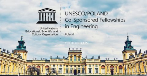 UNESCO/POLAND Co-Sponsored Fellowship Program 2017 in Poland