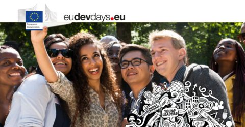 Young Leaders Programme 2017 in Brussels, Belgium