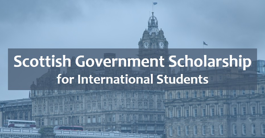 Scotland's Saltire Scholarships For International Students