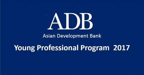 ADB Young Professionals Program (YPP)