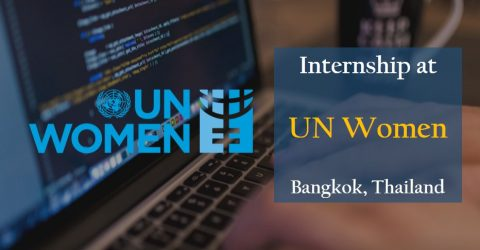 Security Education Development Intern at UN Women