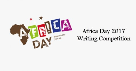Africa Day 2017 Writing Competition