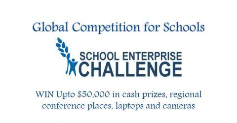 The School Enterprise Challenge 2017