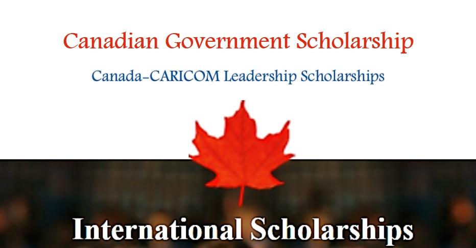 leadership scholarships