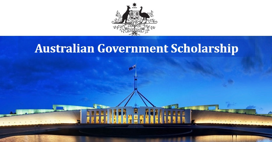 Image result for australia  scholarship government
