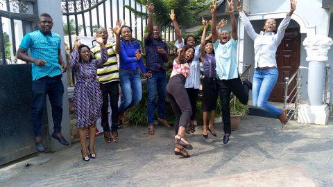 Inspire Africa Fellowship Programme Cohort II