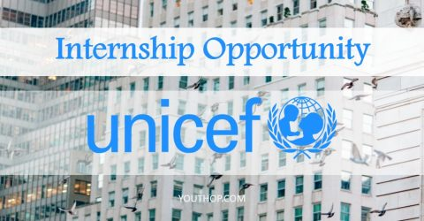 Internship Opportunity at the Office of Innovation, UNICEF
