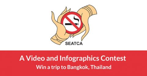 A Video and Infographics Contest 2017 – Win a trip to Bangkok, Thailand