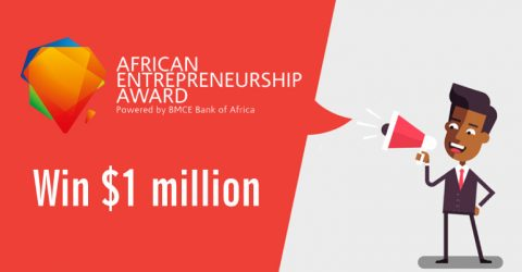 African Entrepreneurship Award 2017 – Win Up to $1 Million