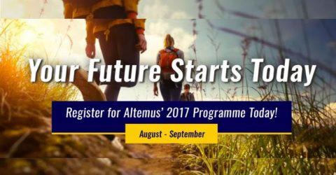 Altemus Leadership Program 2017 in Portugal and Spain