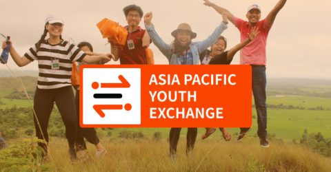 Asia Pacific Youth Exchange 2017 in Manila, Philippines
