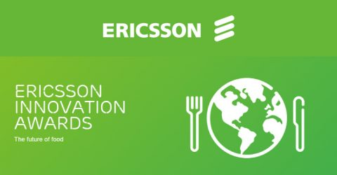 Ericsson Innovation Awards Competition 2017