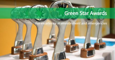 Nominations Open for 2017 Green Star Awards
