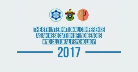 International Conference of Asian Association of Indigenous and Cultural Psychology 2017