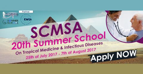 International Summer School on Tropical Medicine and Infectious Diseases in Egypt