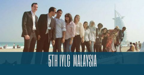 International Youth Leadership Conference 2017 in Malaysia