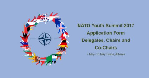 NATO Youth Summit 2017 Tirana, Albania