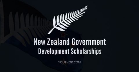 New Zealand Government Development Scholarships 2017