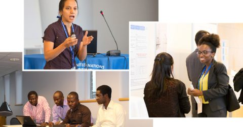 United Nations University is Offering Paid PhD Internship in Helsinki, Finland