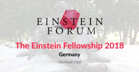 The Einstein Fellowship 2018 in Germany
