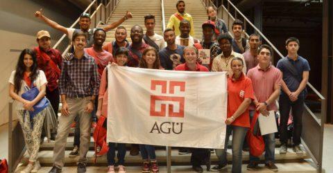 Undergraduate International Student Scholarship 2017 at Abdullah Gül University