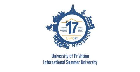 University of Prishtina – International Summer University in Albania