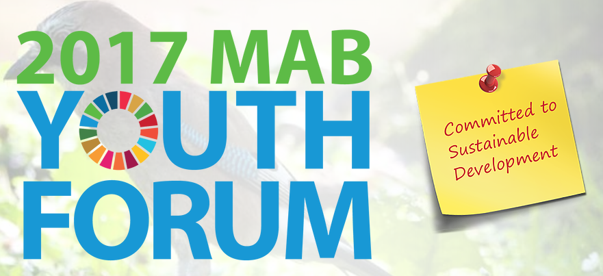 2017 MAB youth forum