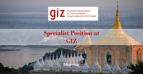 Specialist: Capacity Development for the Banking Sector at GIZ