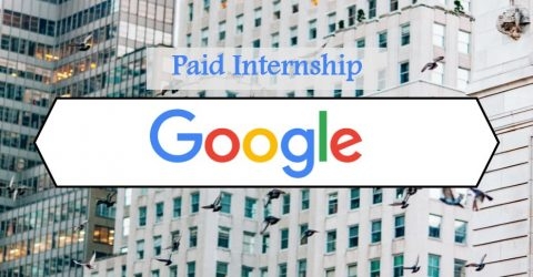 Google Master of Business Administration Internships