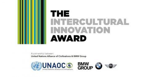 Call for Applications: Intercultural Innovation Award 2017