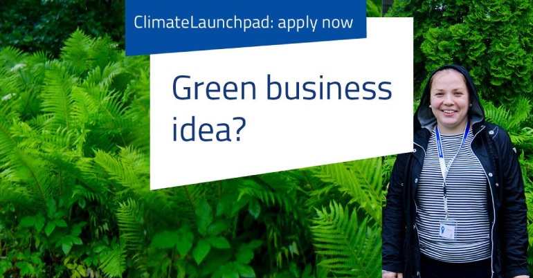 Green business idea