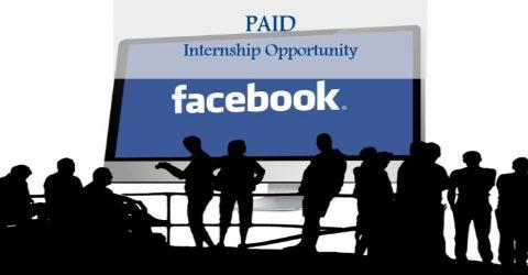 Data Engineer, Business Intelligence, Internship at Facebook