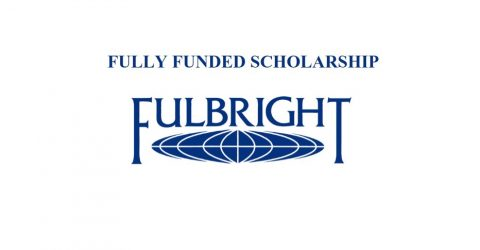 US Fulbright Scholarship for Pakistani Student