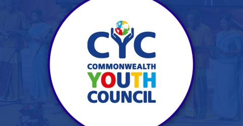 International Youth Task Force for Commonwealth Youth Forum 2018 in London