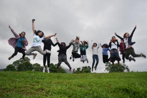 International Sustainability School 2017 in Nepal