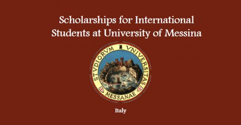 Scholarships for International Students at University of Messina in Italy