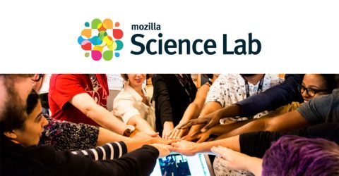 Call for Applications: Mozilla Fellows for Science 2017 in London