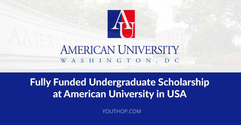 76 A SCHOLARSHIP IN THE USA, THE SCHOLARSHIP A IN USA ...