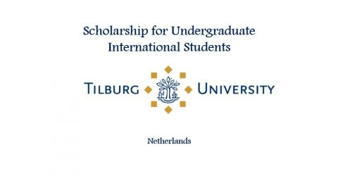 Scholarship for the Global Management of Social Issues at Tilburg University