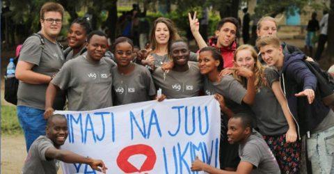 Volunteer in Africa, Asia or Latin America for 10-12 Weeks