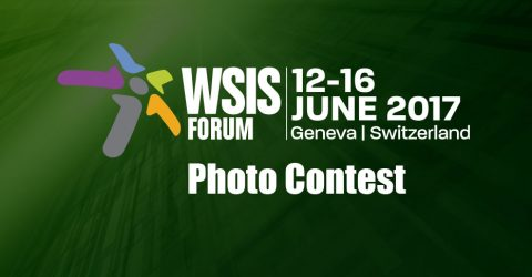 WSIS Forum Photo Contest 2017 in Geneva, Switzerland